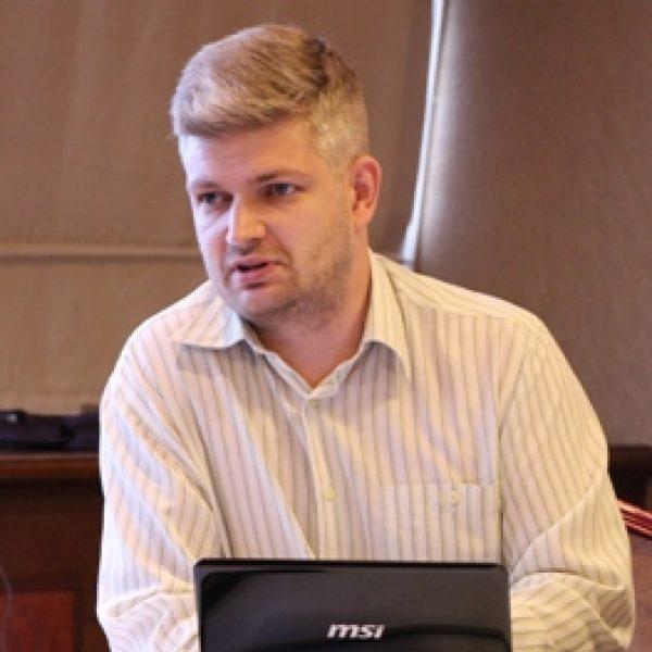 Виталий Павлоградский