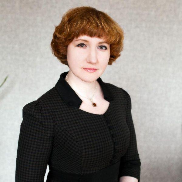 Алена Станиславчик - MHCenter